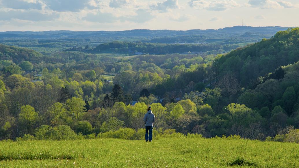 Free pastor's retreat in Laurelville, PA near Pittsburgh