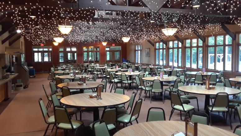 Laurelville Dining