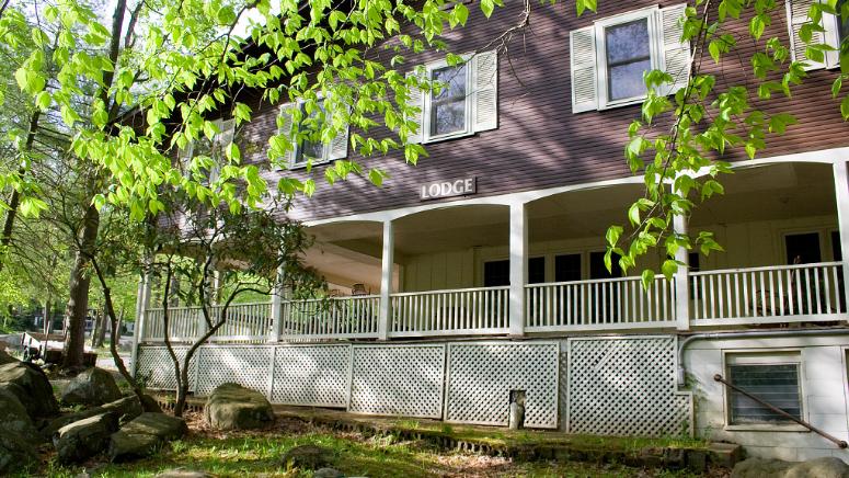 Laurelville Lodge