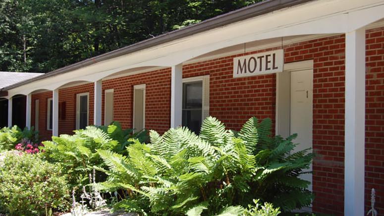 Laurelville Motel