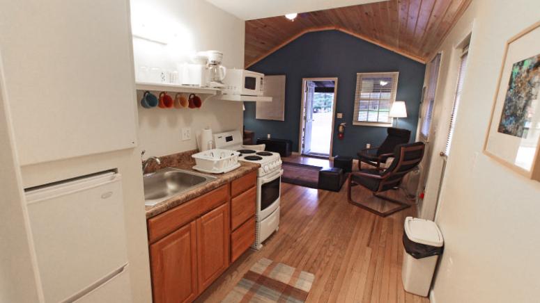 Laurelville Single Family Cabins