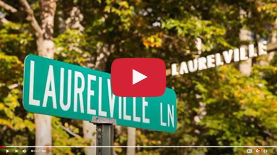 Laurelville, A Platform For Ministry